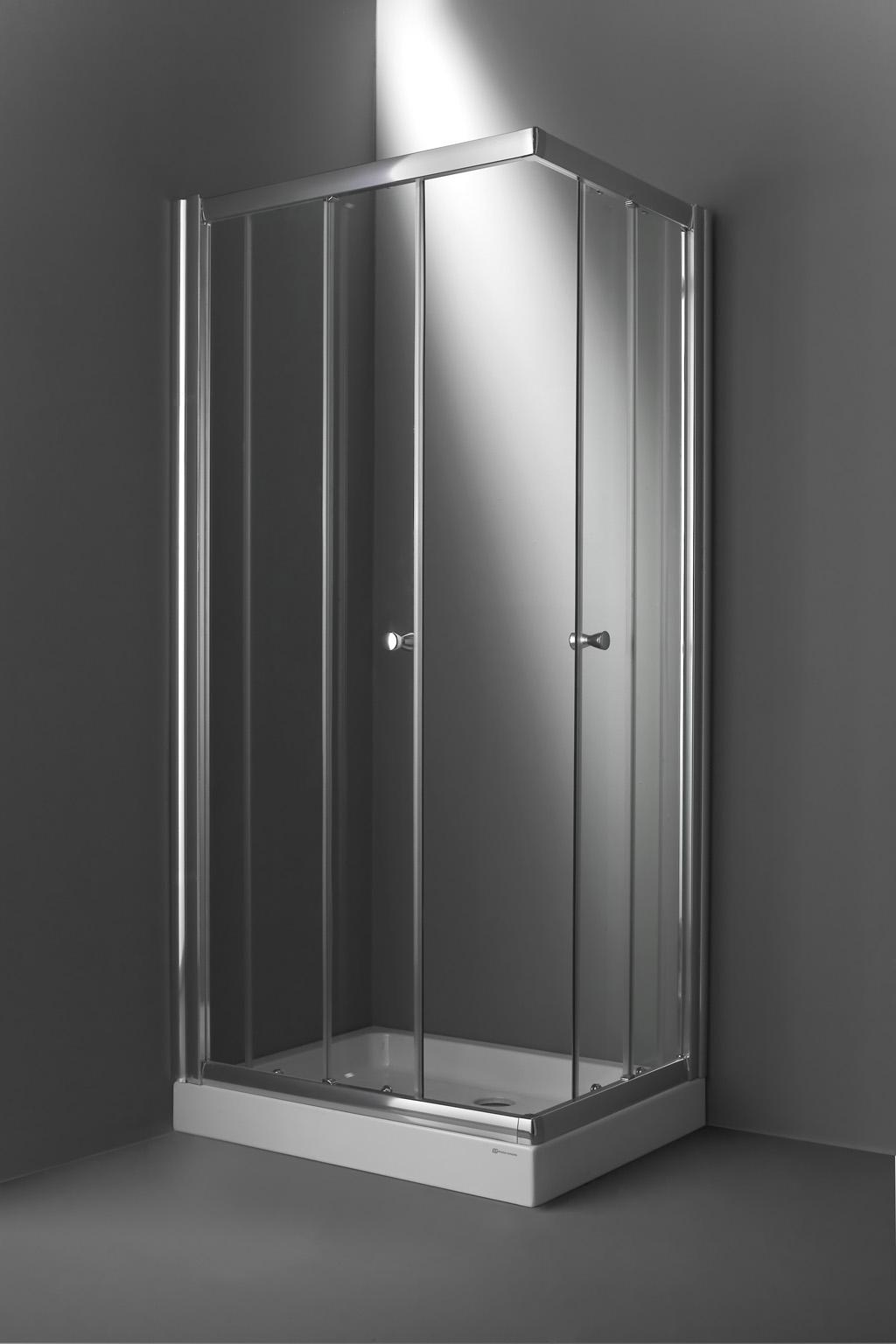 Box doccia mograll - Cabine doccia su misura ...