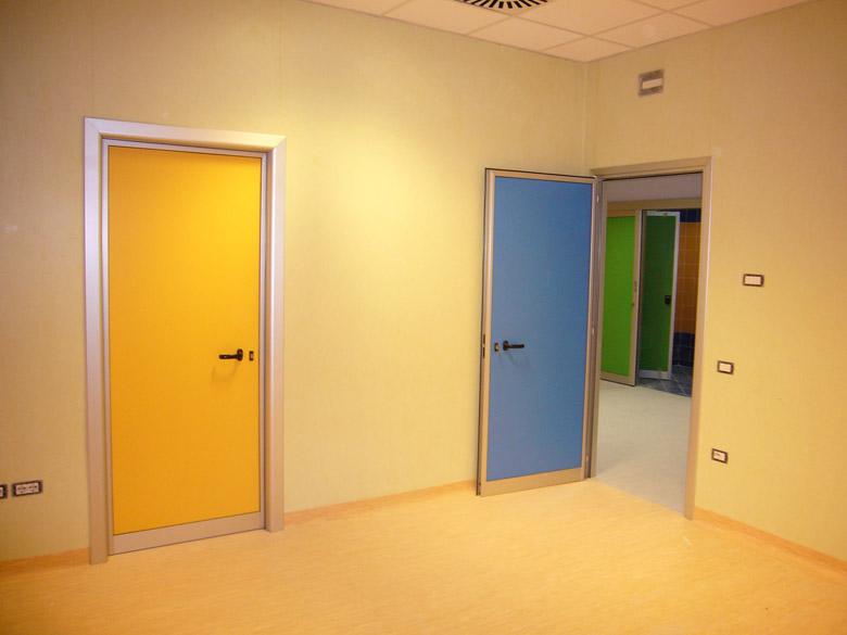 Porte da interni | Mograll